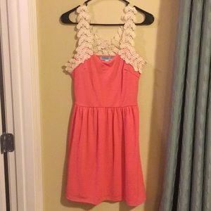 francesca's dress size M